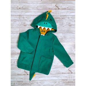 Cat & Jack Dinosaur Costume Jacket